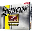 Srixon Z-Star XV 3 Tour Yellow