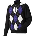 FootJoy Performance Lined Argyle Sweater