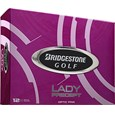 Bridgestone Lady Precept Pink