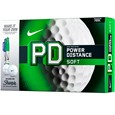 Nike Power Distance Soft Sharpie