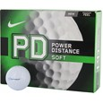 Nike Global Golf Power Distance Soft