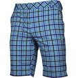 Puma Plaid Tech Bermuda