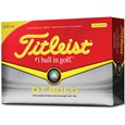 Titleist DT SoLo Yellow
