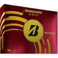 Bridgestone Tour B330-RX Yellow 2014