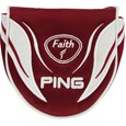 Ping Ladies Faith Craz-E Putter