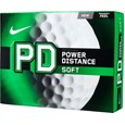 Nike Power Distance Soft 2014