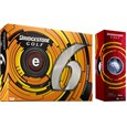 Bridgestone e6 2013 Bonus Pack