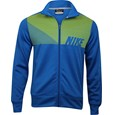 Nike Dri-Fit N98 Cover-Up Full-Zip
