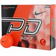 Nike Power Distance Soft 2015 Orange