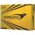 Callaway Warbird 2015 Yellow