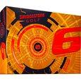 Bridgestone e6 Orange 2015