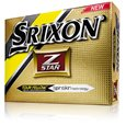 Srixon Z-Star 4 Tour Yellow