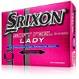 Srixon Soft Feel Lady Pink 2015