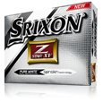 Srixon Z-Star XV 4 Bonus Pack