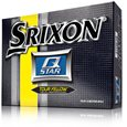 Srixon Q-Star Tour Yellow Bonus Pack