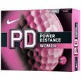 Nike Power Distance Women Pink 2014