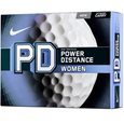 Nike Power Distance Women 2014