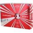 Callaway Chrome Soft 16 Truvis