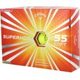 Callaway SuperHot 55 Yellow