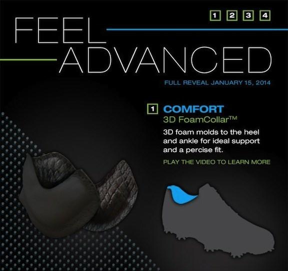 Comfort 3D Foam Collar