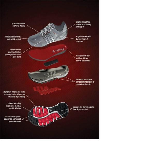 Adidas adiCross Gripmore Sport