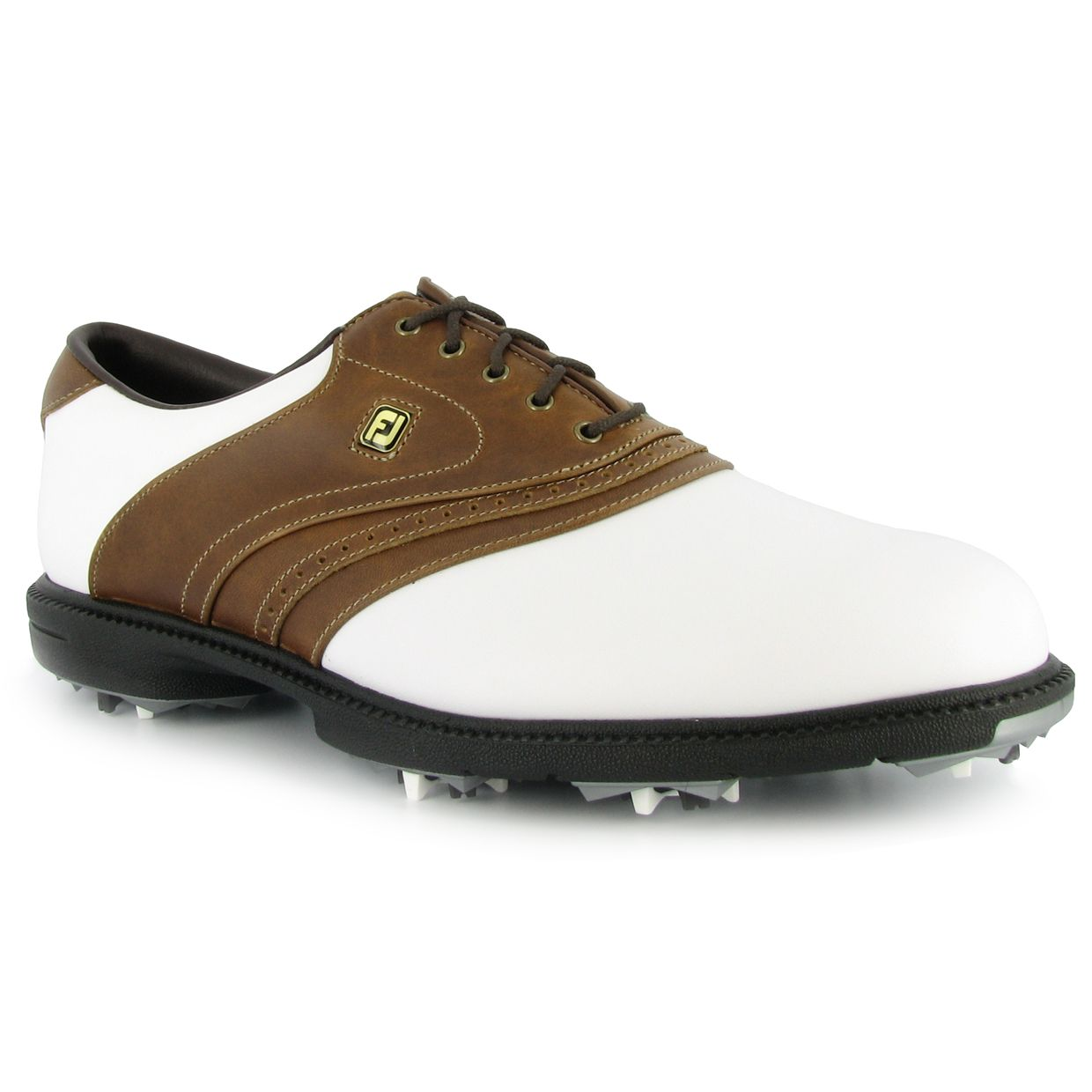 Fj Superlites Golf Shoes
