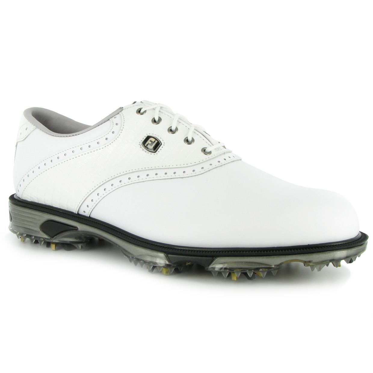 Traditional Style Golf Shoes