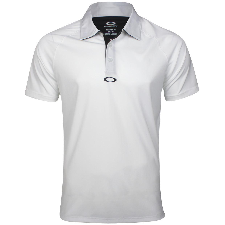 f910dd9d835 Oakley Elemental Tour Logo Golf Polo Shirt « Heritage Malta