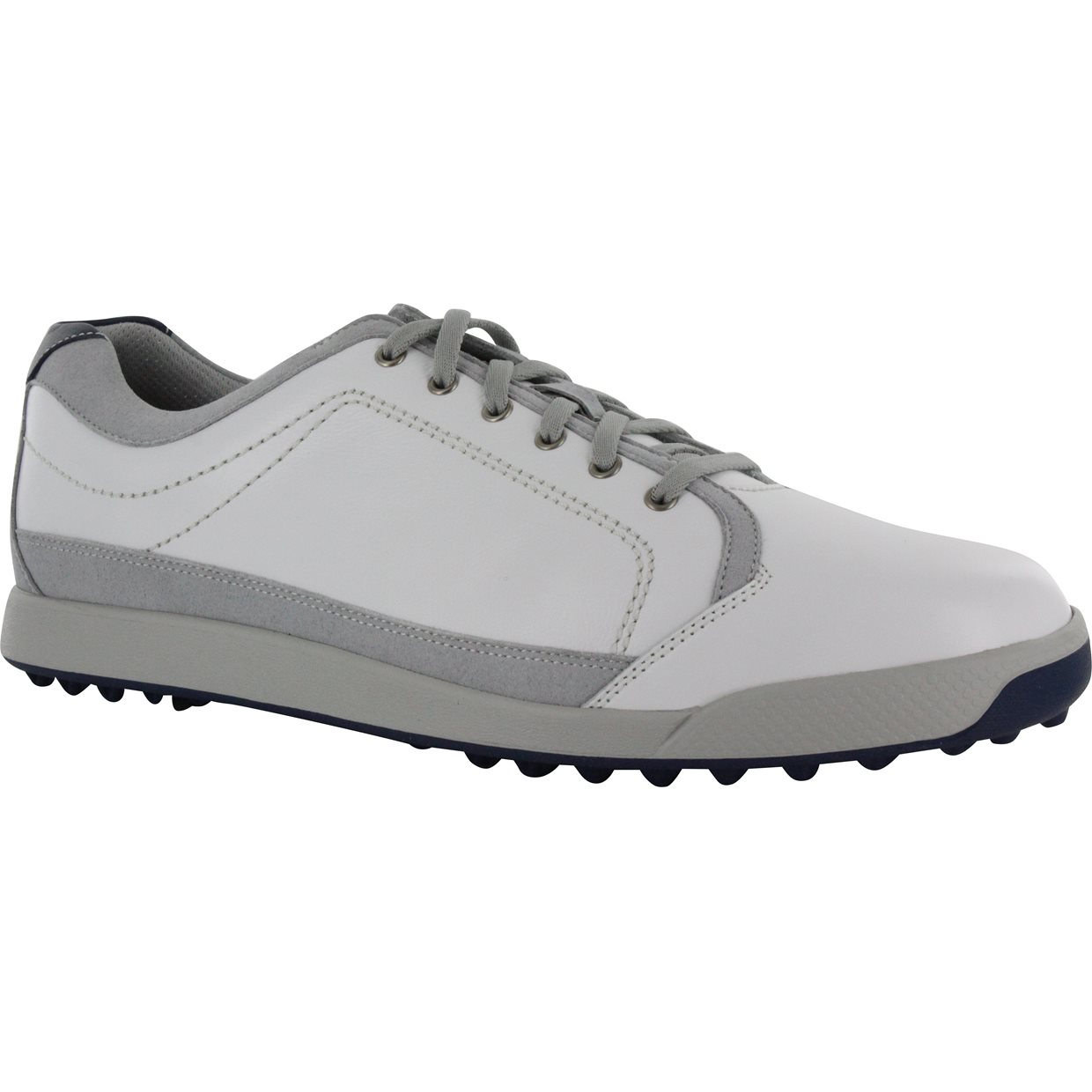 Footjoy Contour Casual Golf Shoes White