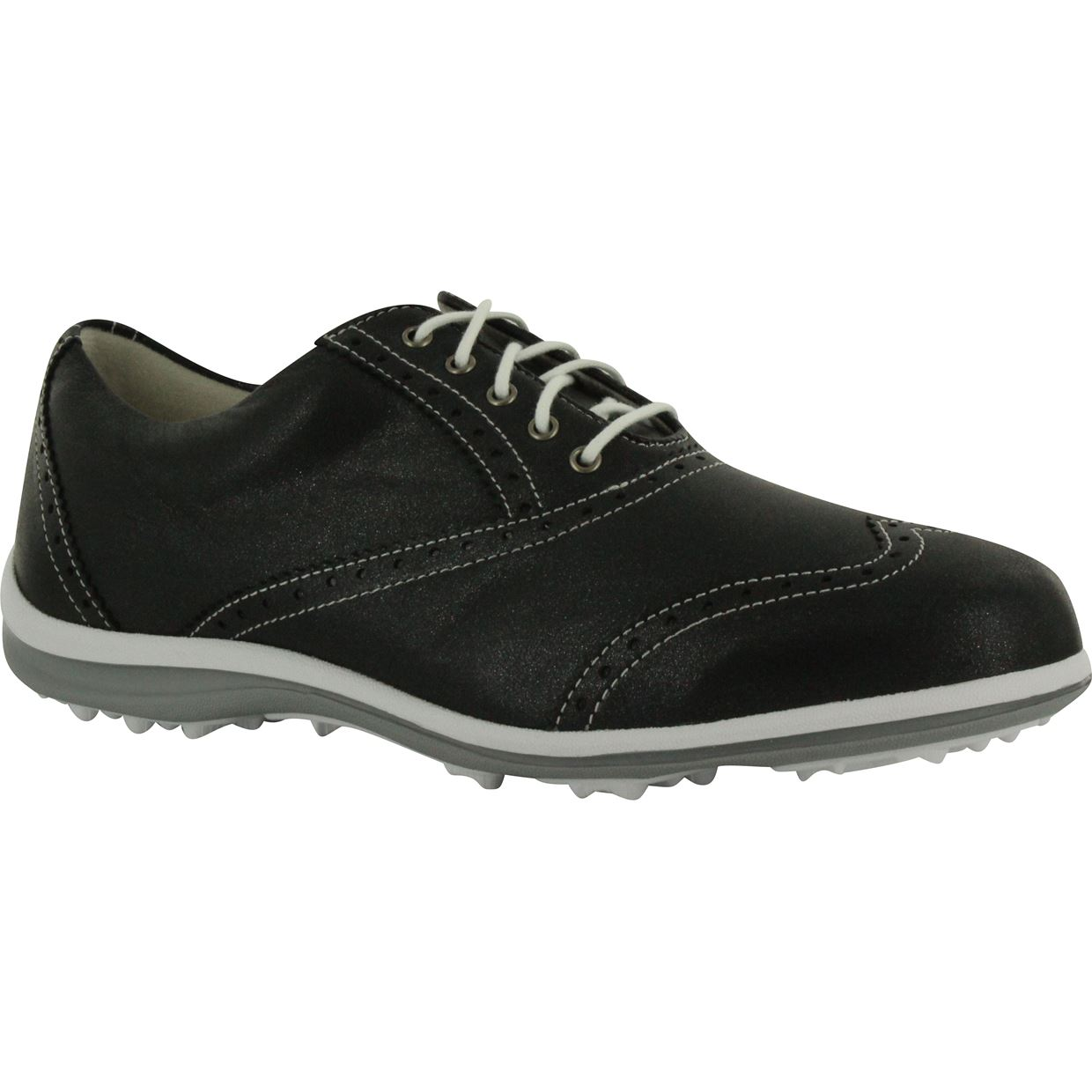 FootJoy Lopro Leather Ladies Golf Shoe from Golf Headquarters