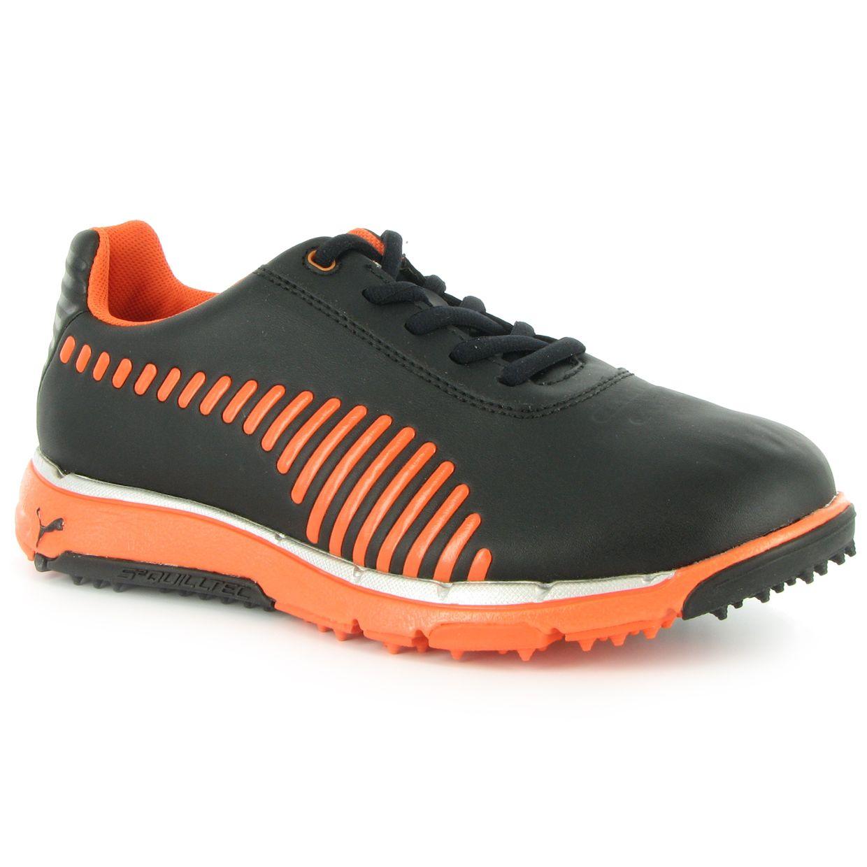 Puma Golf Faas Grip Junior Shoes