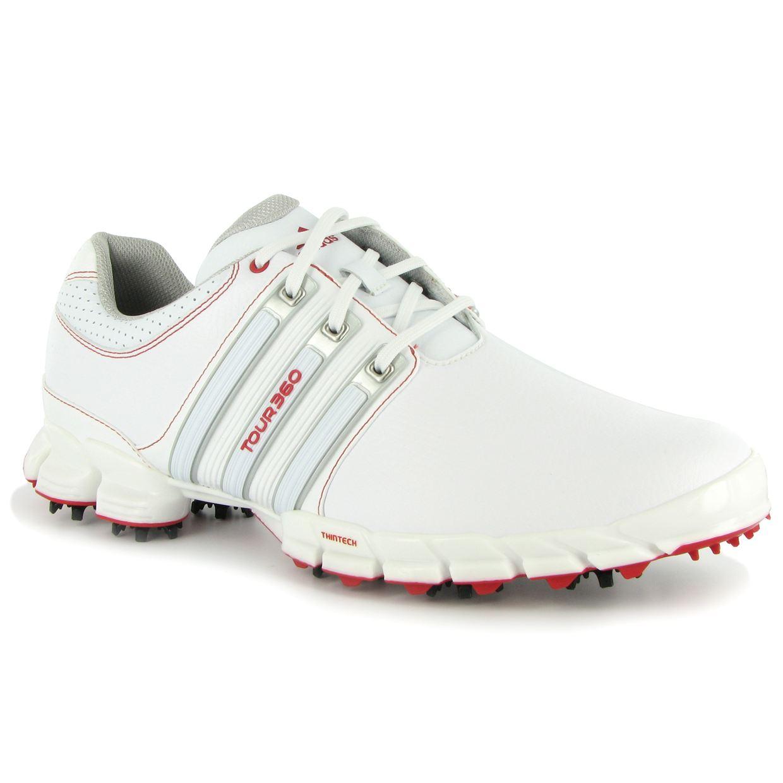 Adidas Tour  Atv M Golf Shoes Review
