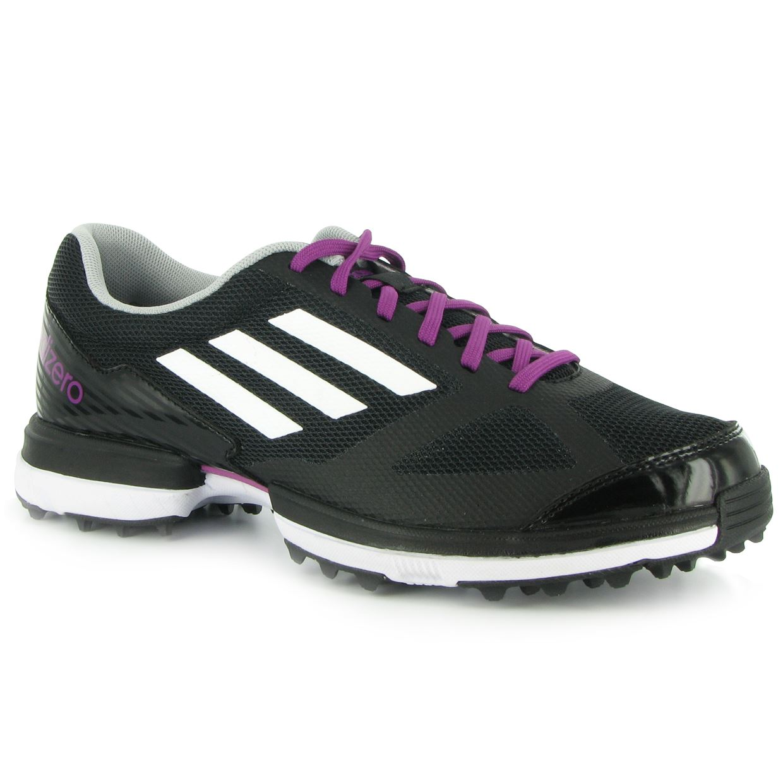 Adidas adiZero Sport Ladies Spikeless Shoes Closeout