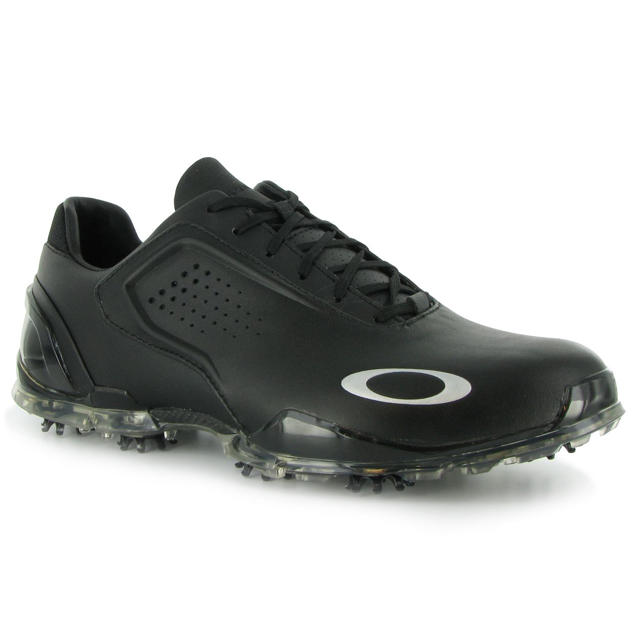 Oakley Leather Golf Shoes