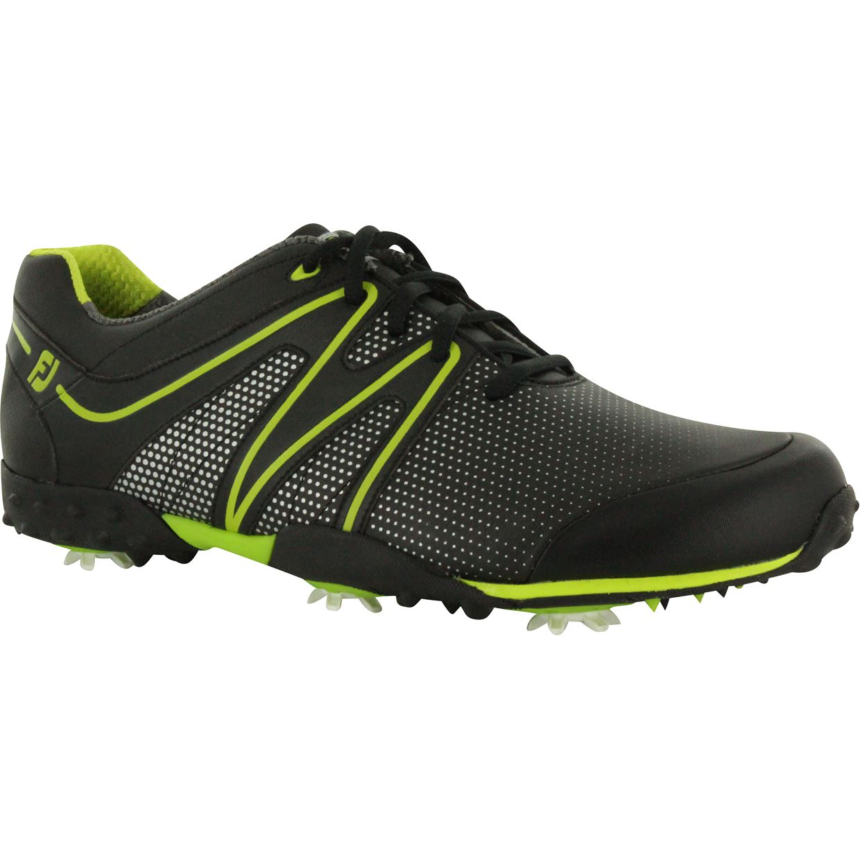 footjoy m project Footjoy m:project™ golf shoes - 55124 footjoy m:project™ golf shoes 55124 - soft full grain leather uppers by pittards provide breathability, support and comfort.