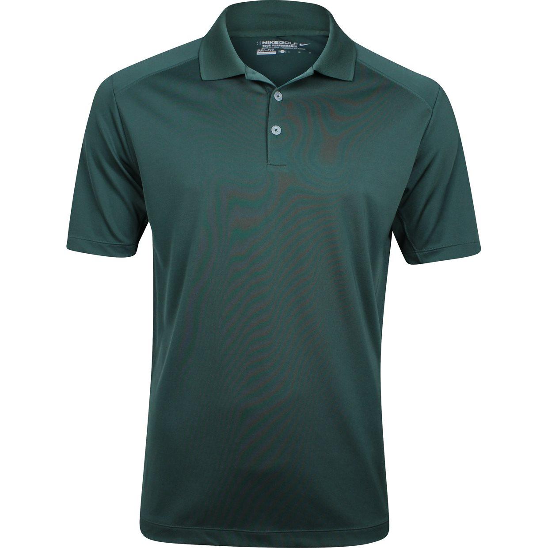 Nike Dri Fit Victory Shirt Apparel S Pro Green At