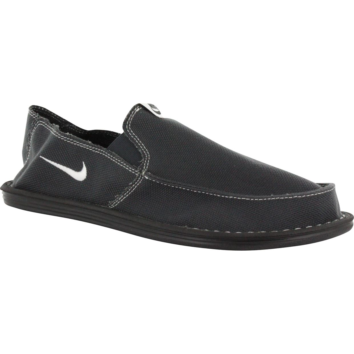 how to clean nike casual shoes