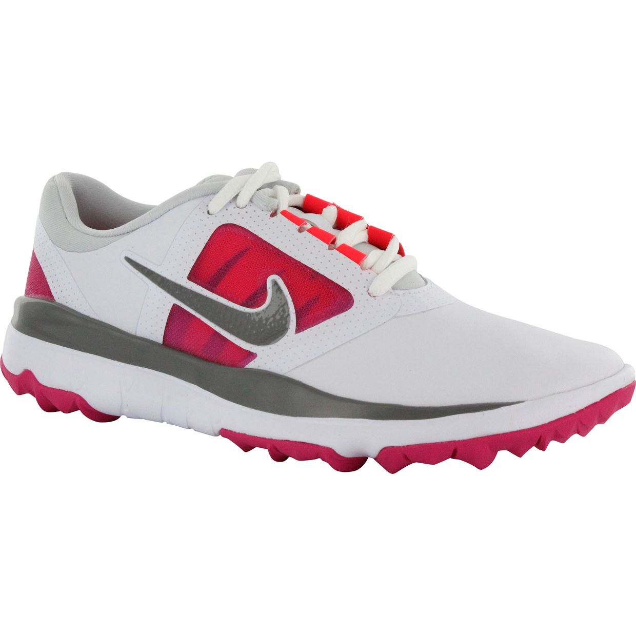 Nike Fi Impact Spikeless Golf Shoes Review