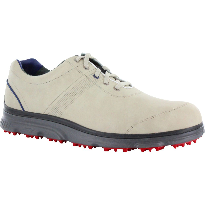 footjoy dryjoys casual navy blue 12 medium spikeless shoes