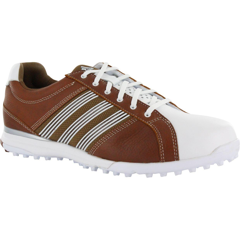 Adidas Adicross Tour Spikeless Golf Shoes Review