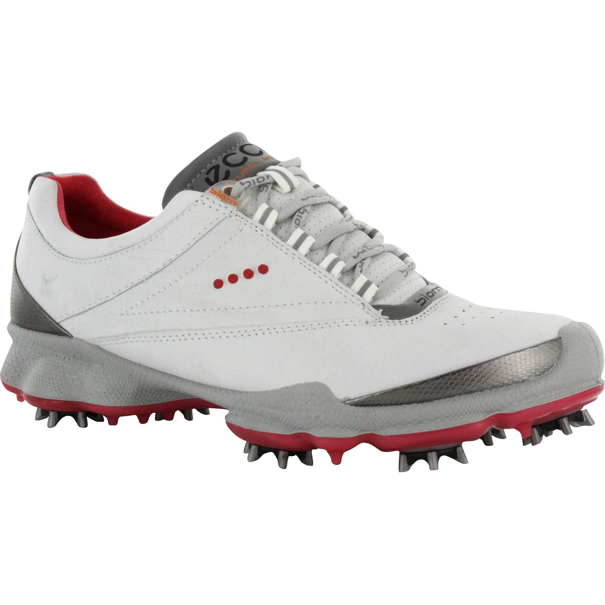 Golf Shoes Classic Style
