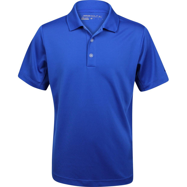 Nike Dri Fit Youth Victory Shirt Polo Short Sleeve Apparel