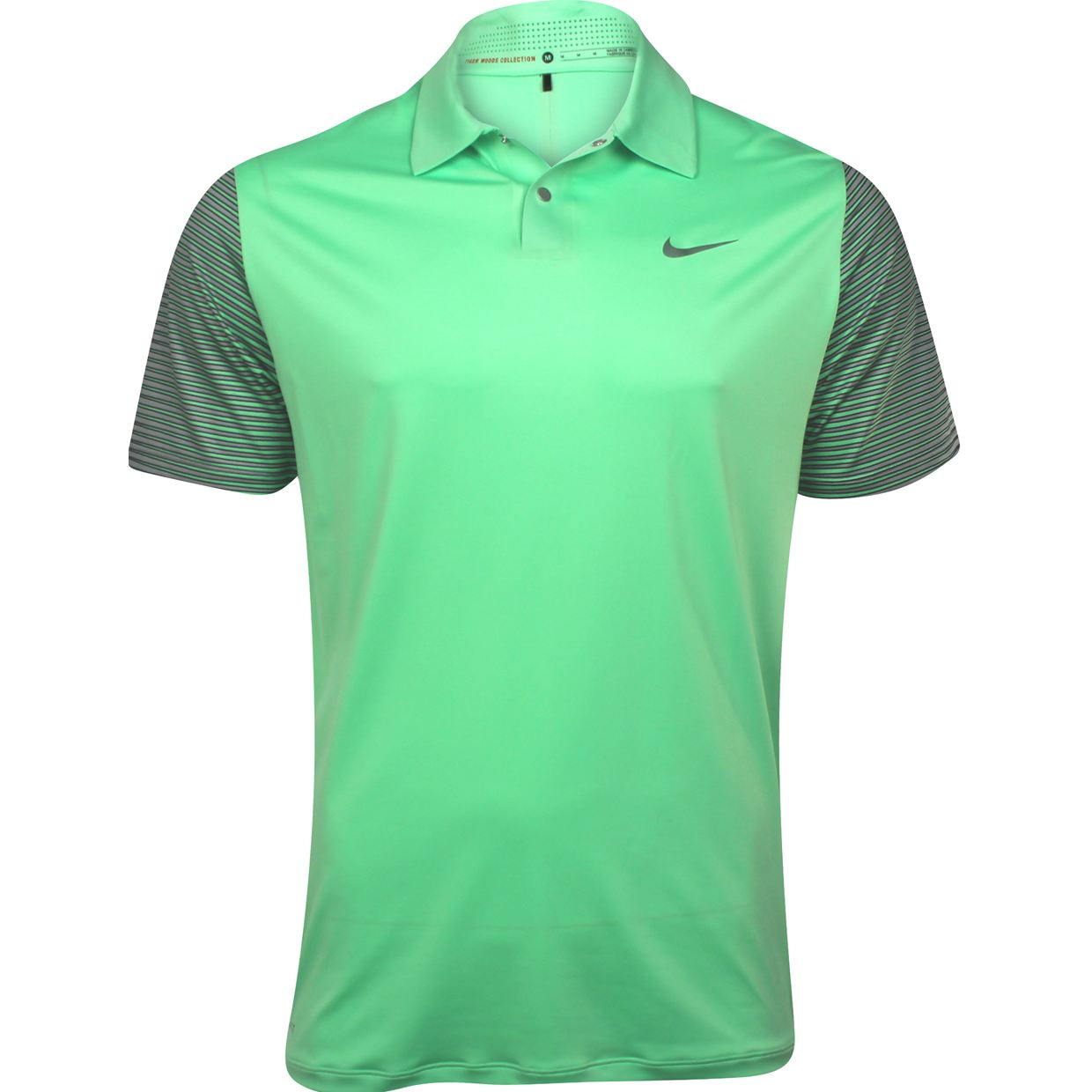 Nike sweater golf apparel at for Custom adidas dri fit shirts
