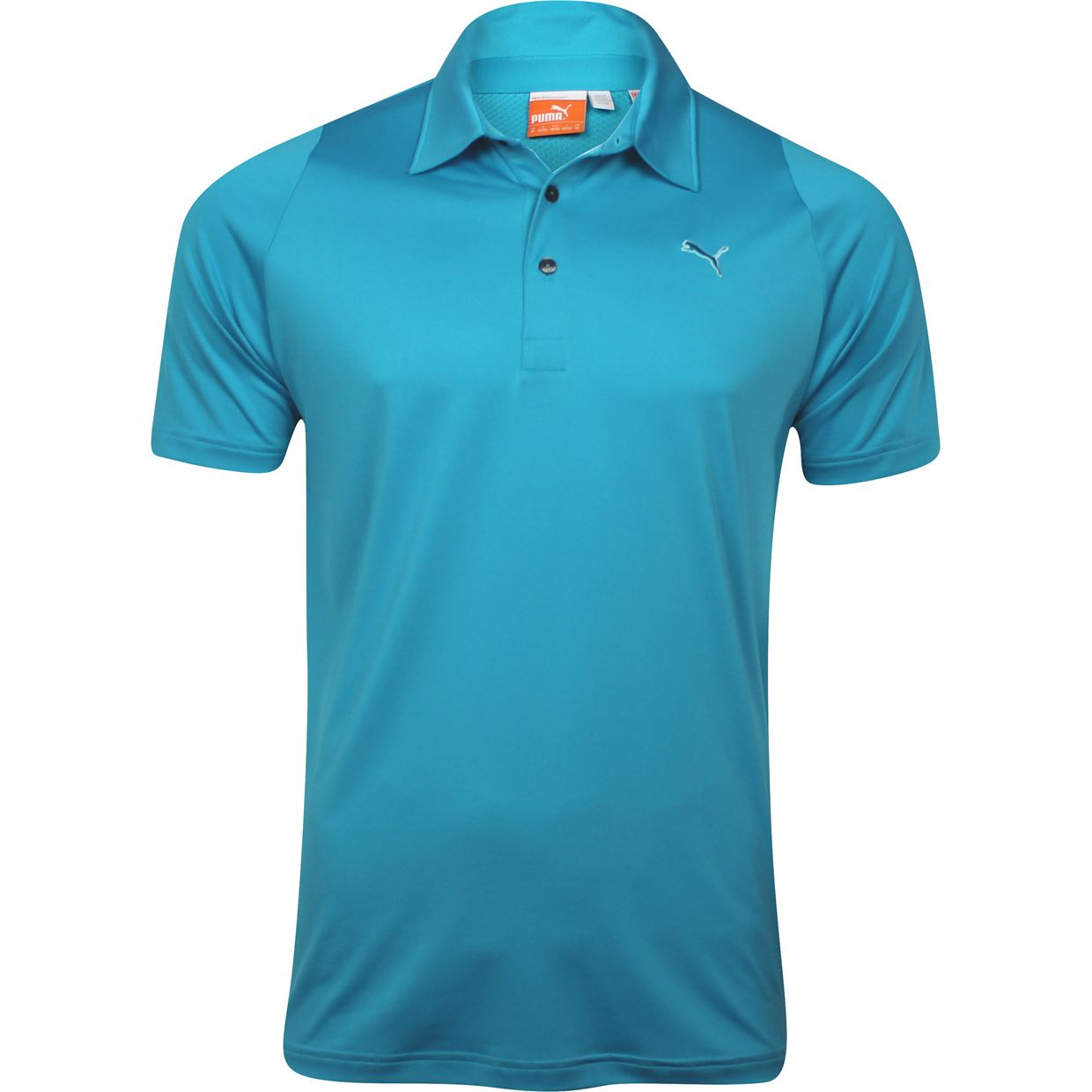 puma sweater golf apparel at