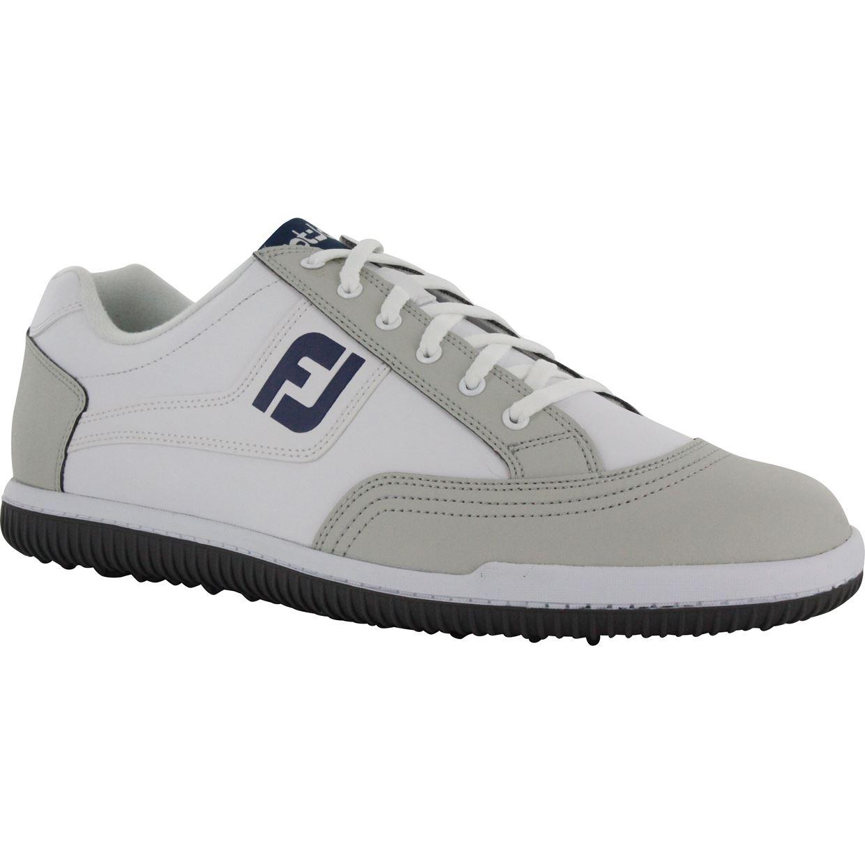 Footjoy Spikeless Golf Shoes Men