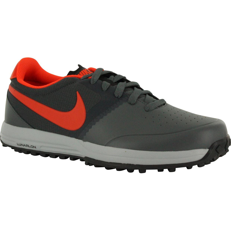 Nike Free Inspired Impact  Spikeless Mens Waterproof Golf Shoes