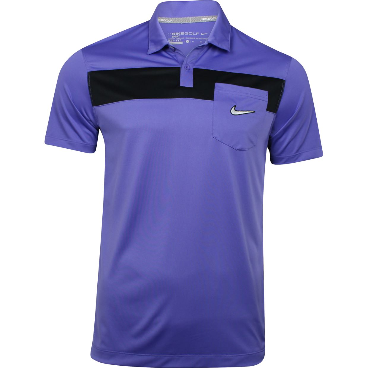 Dri fit polo shirts with pocket for Polo t shirts with pocket online