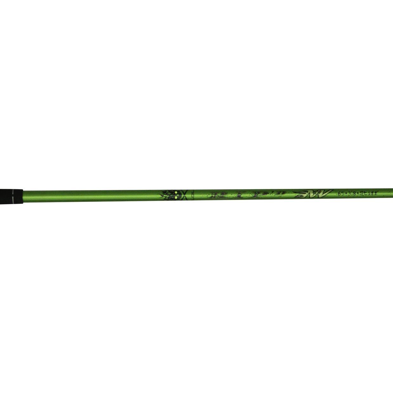Aldila RIP'd NV 65 Green/Black Single item Golf Shafts at