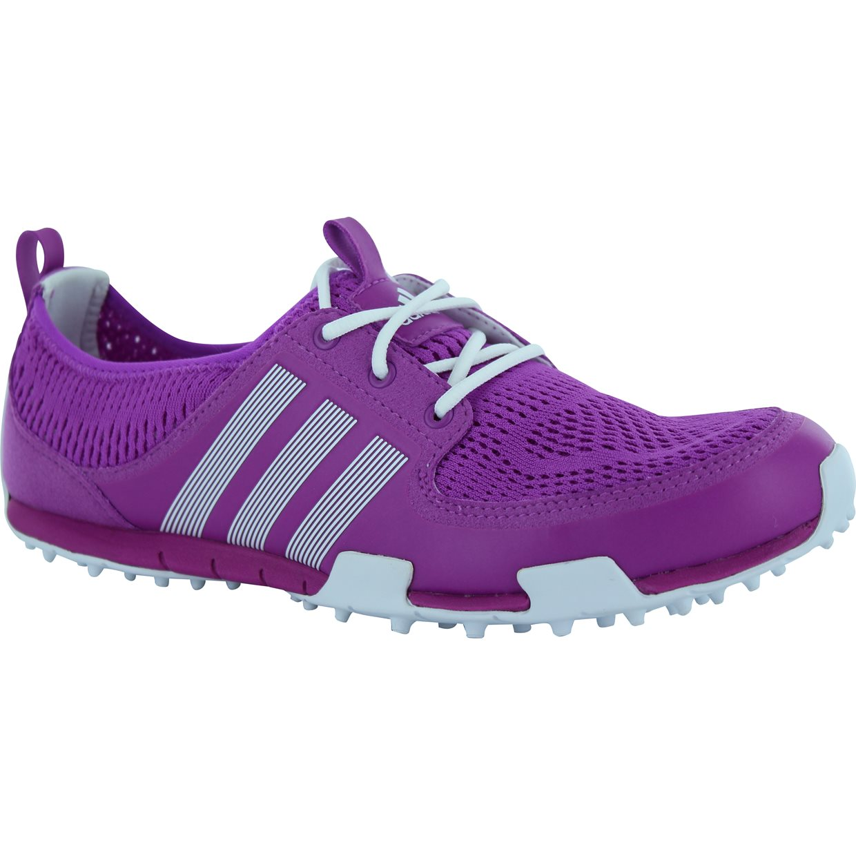 adidas climacool ballerina ii ladies spikeless shoes at. Black Bedroom Furniture Sets. Home Design Ideas
