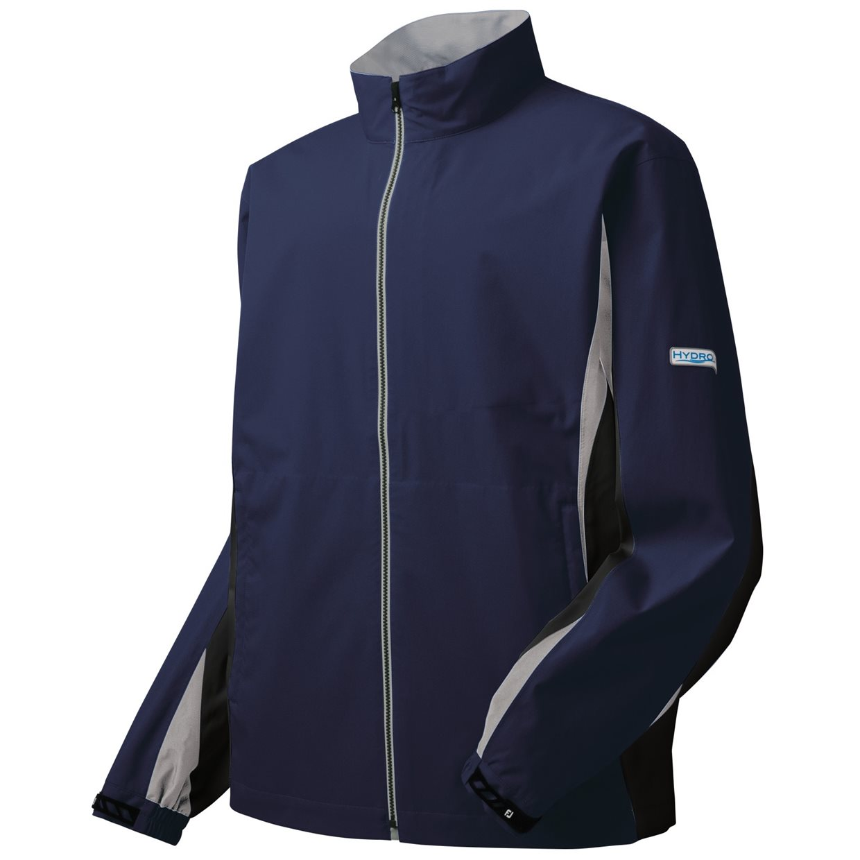 Footjoy Dryjoys Hydrolite L S Rainwear Apparel At